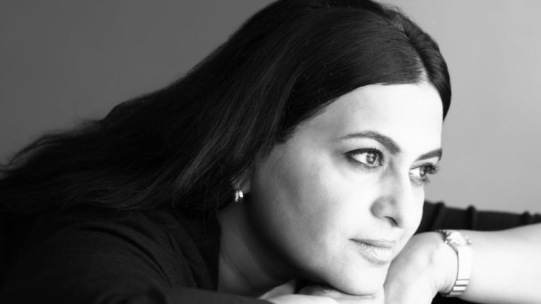 anupa mehta portrait photo