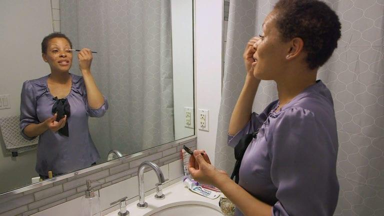 fascinating familiar empathy vanity beauty makeup exploration